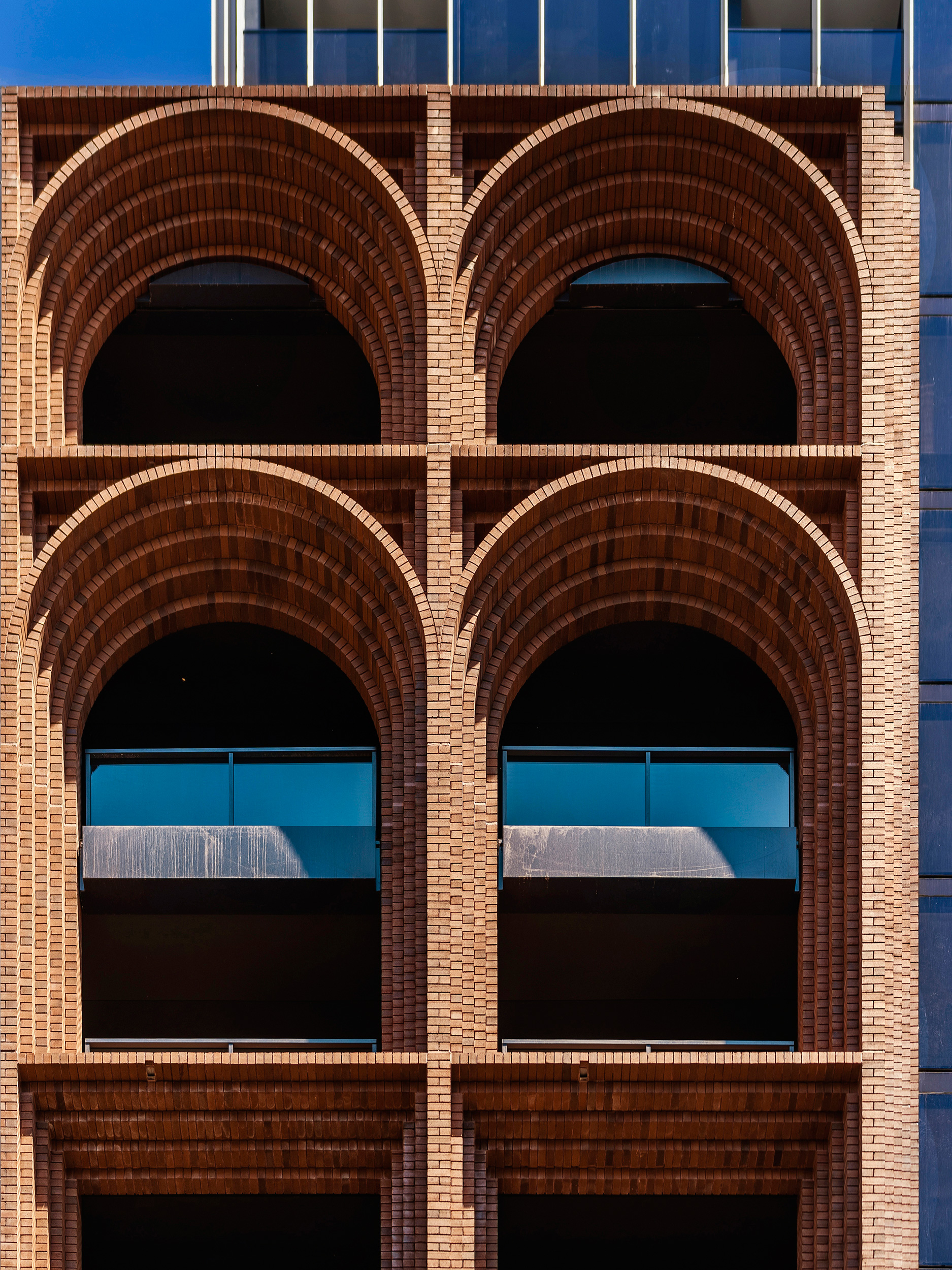 Brick archways | Arc |Koichi Takada Architects | Sydney | STIRworld