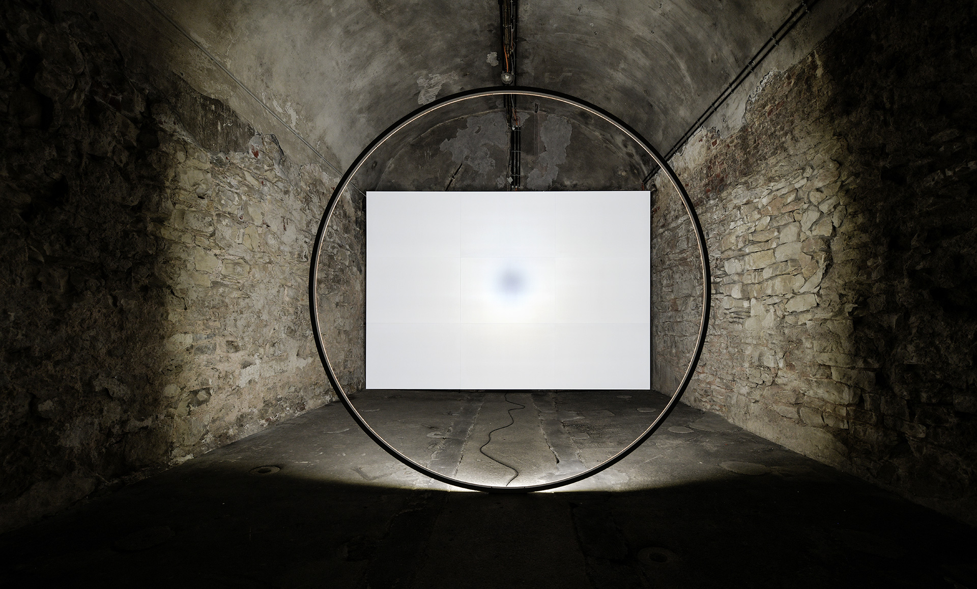 Dachroth + Jeschonnek, Negative Space of Light, 2019, International Light Art Award 2019 | Dachroth + Jeschonnek | STIRworld