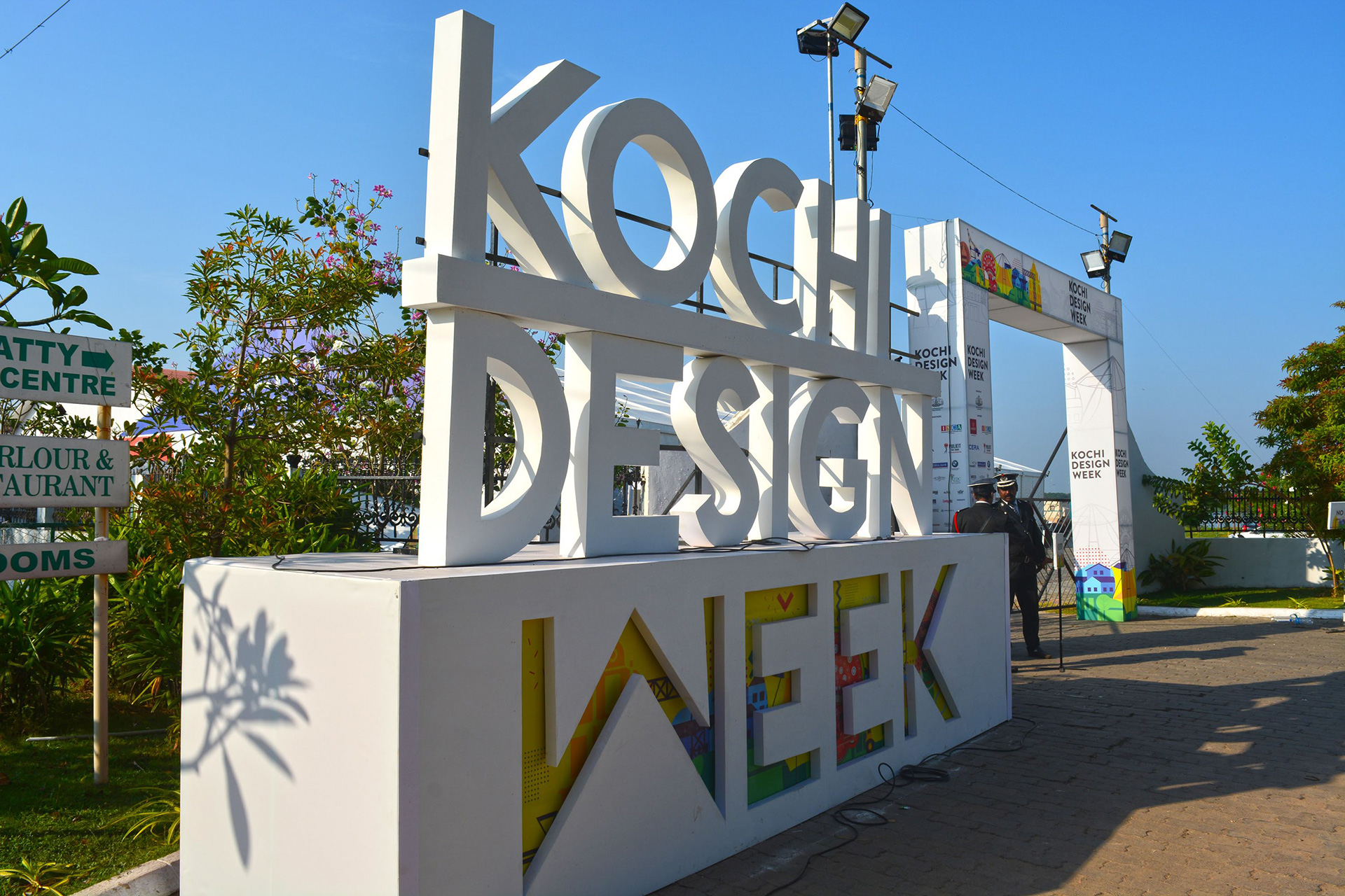 Kochi Design Week 2019 is a cross-disciplinary platform that is a bridge between the government and designers |Kochi Design Week | STIRworld