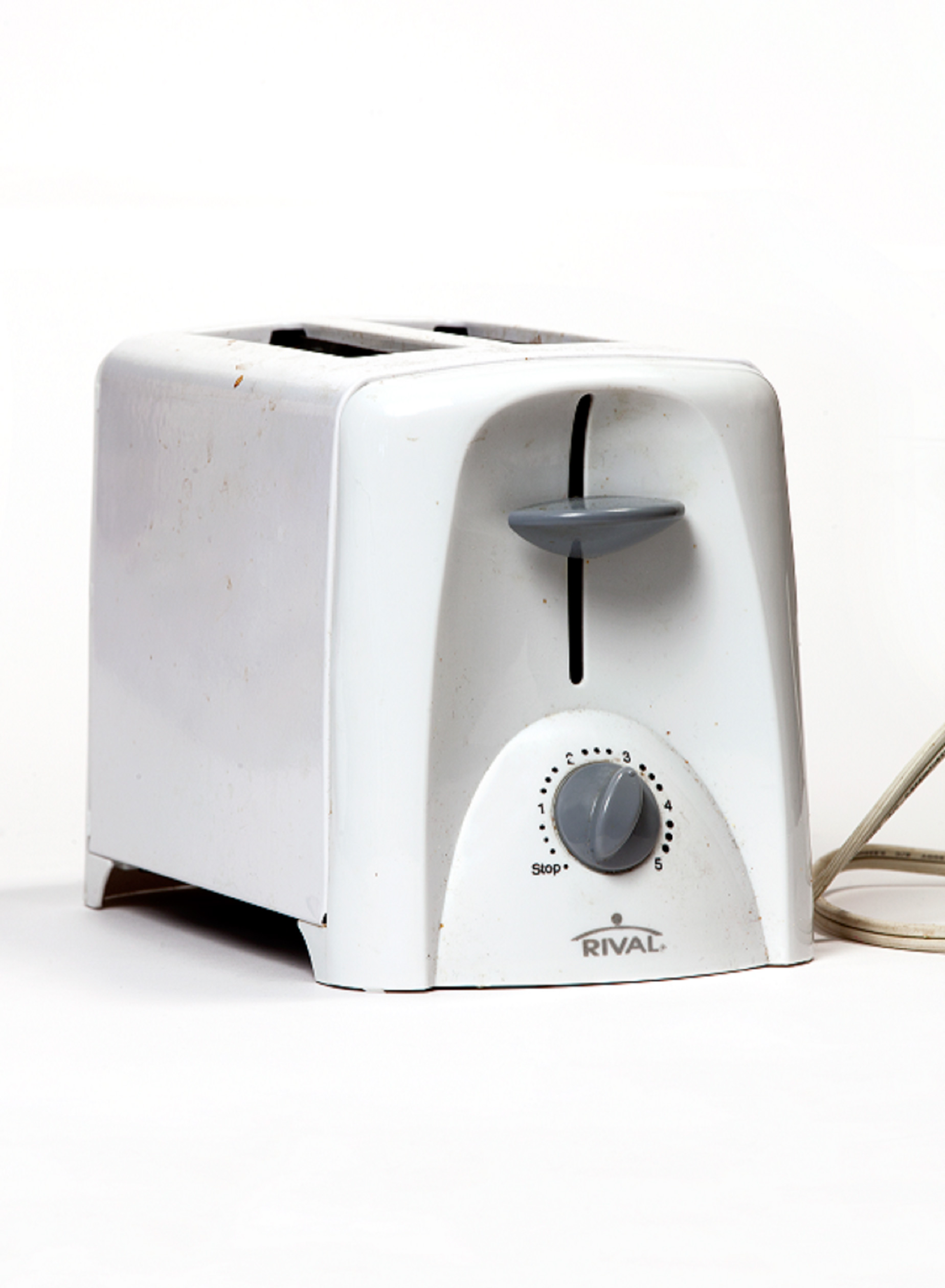 The toaster of vindication, 2006–2010, Denver, Colorado, USA | Museum of Broken Relationships, Zagreb | Olinka Vistica | Drazen Grubisic | STIRworld