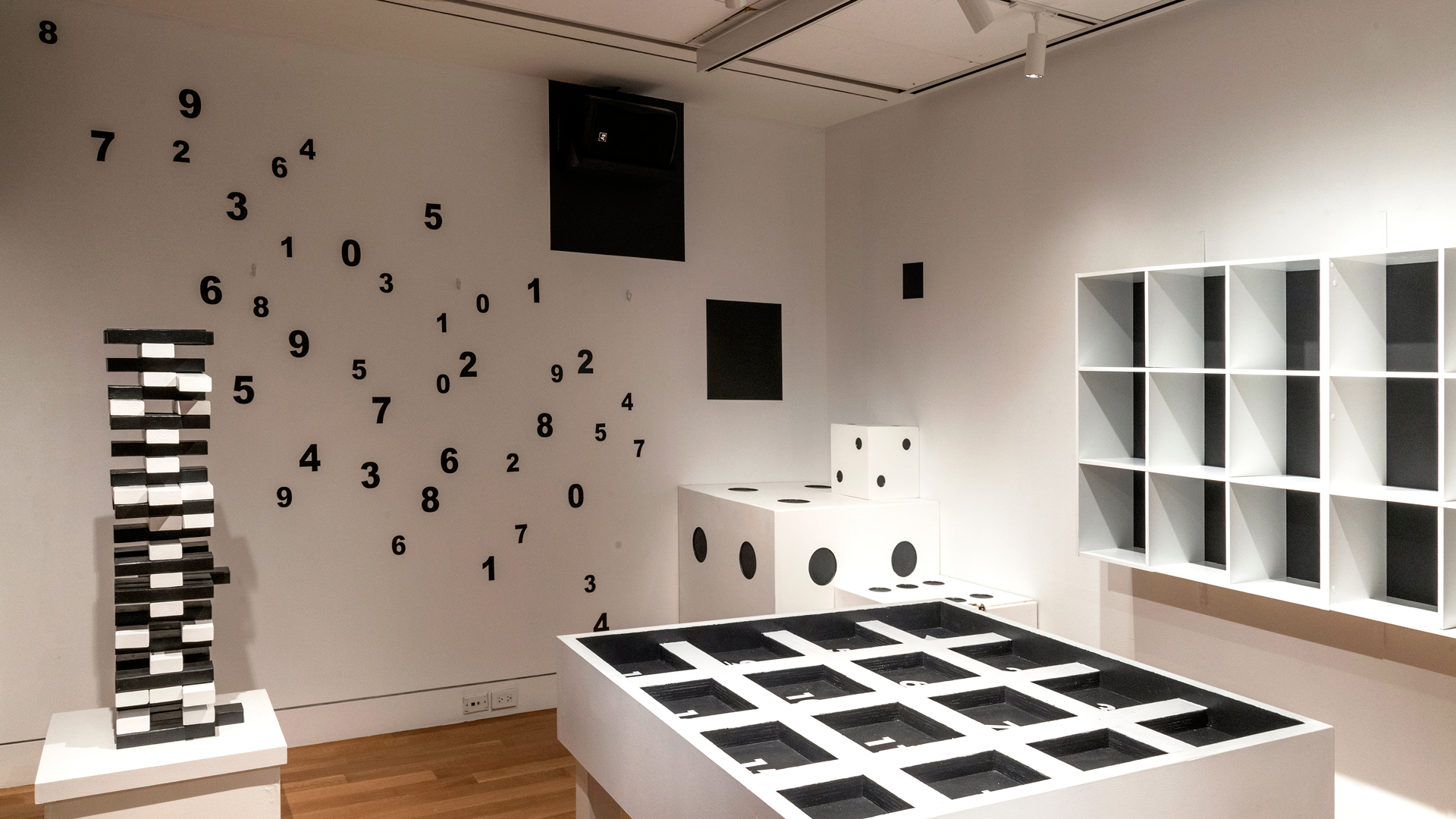 The Privilege of Escape installation by artist Risa Puno at Onassis gallery in New York|  STIRring Experiences | STIRworld