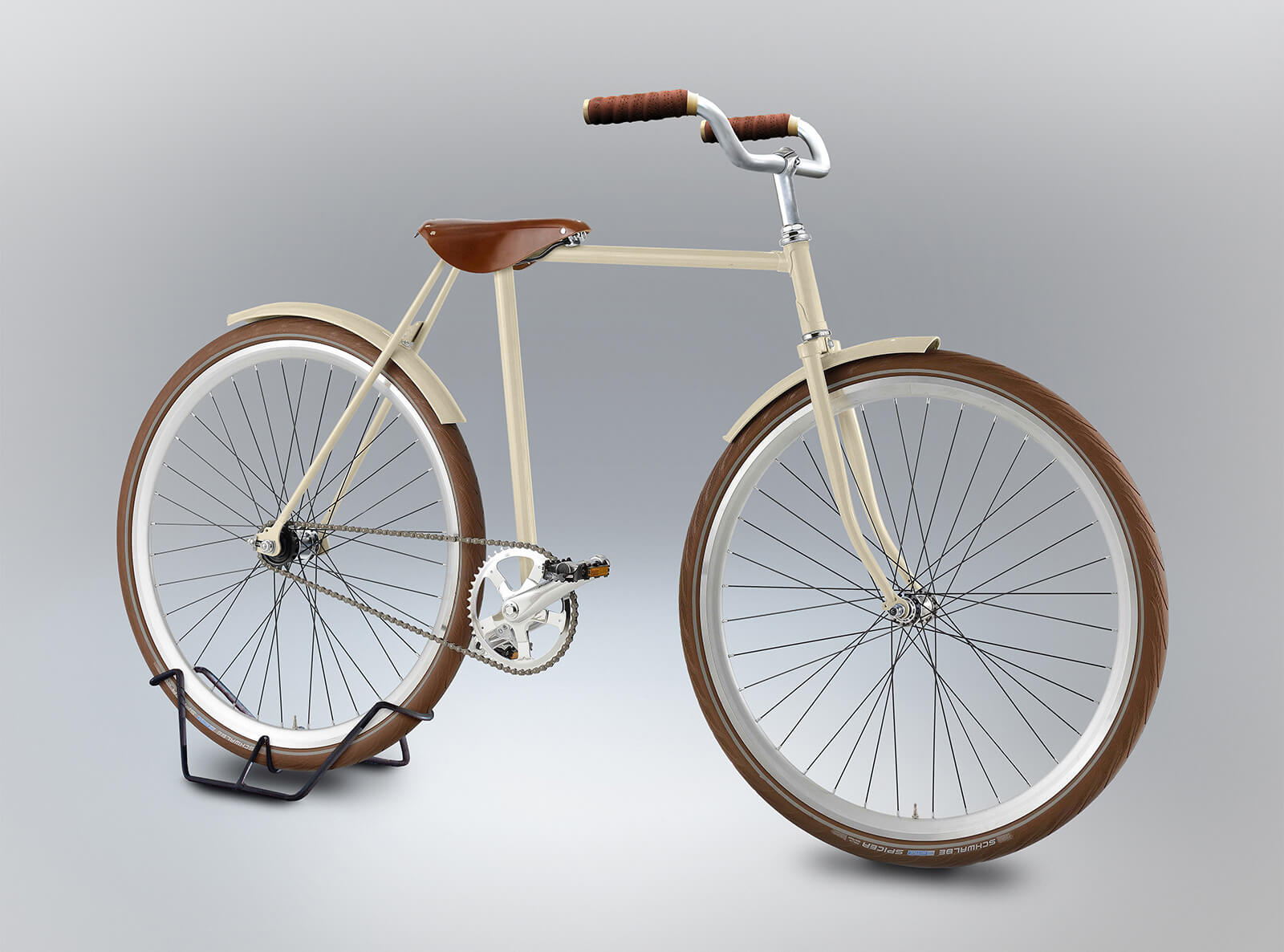 Bicycle by Giorgia has structural errors | Velocipedia| Gianluca Gimini | STIRworld