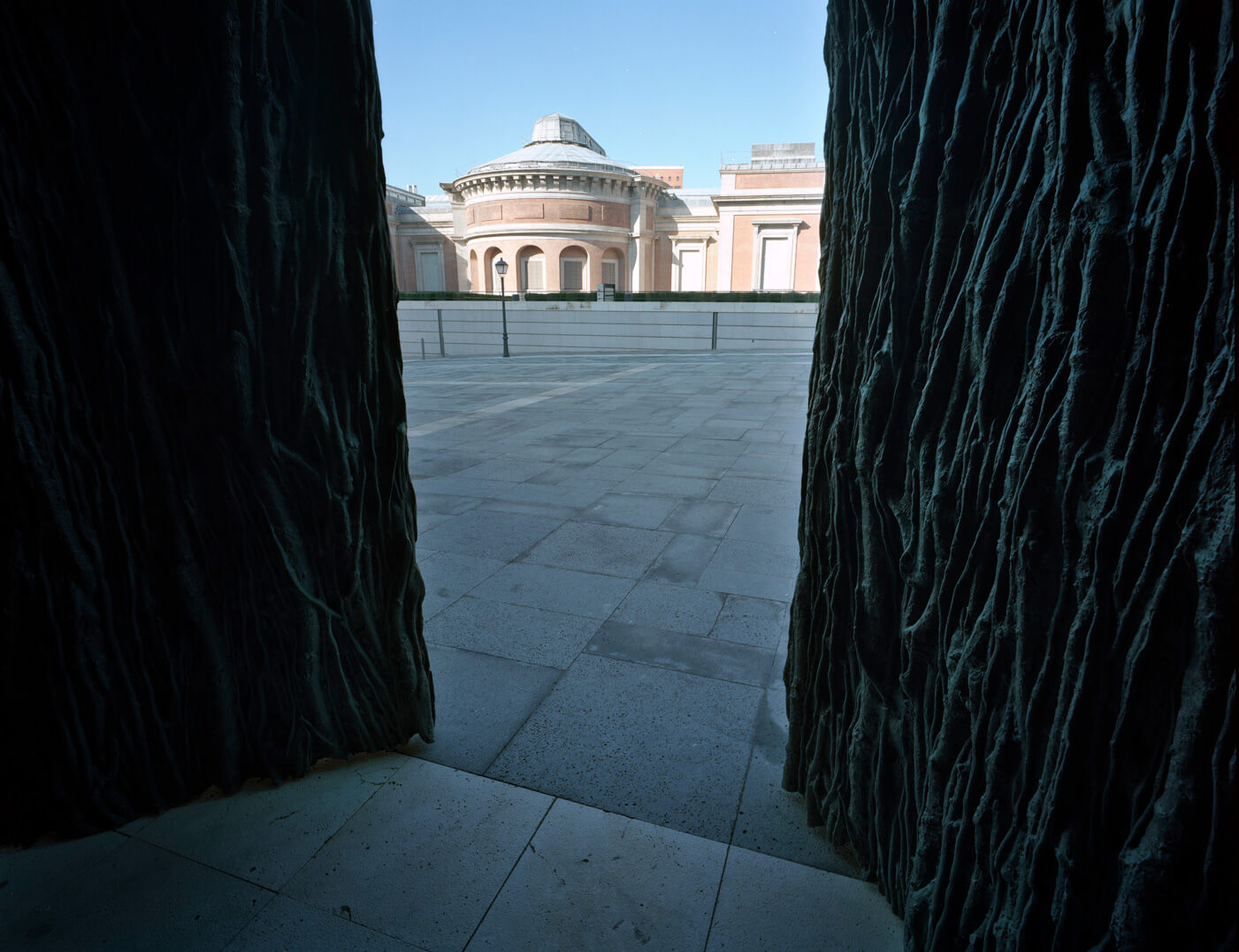 Threshold-Entrance (2006-2007), Museo Nacional del Prado, Madrid, Spain | Cristina Iglesias | Royal Academy Architecture Prize 2020 | STIRworld