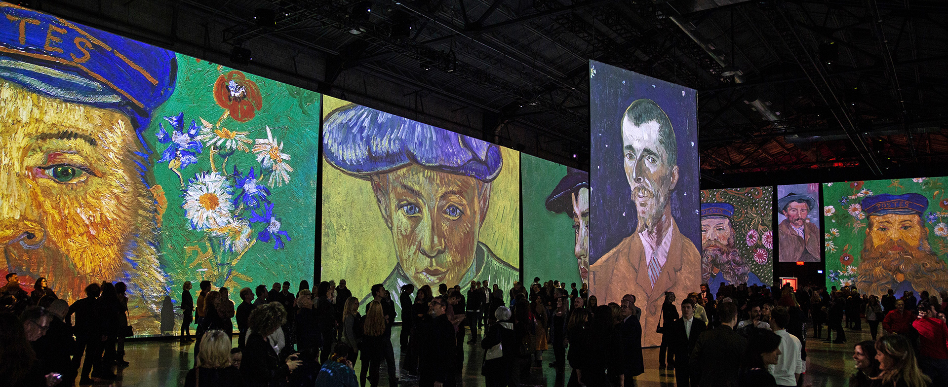 Van Gogh stands tall as an example of the artist who gave his specially-abled-mind an artistic blend | Imagine Van Gogh |STIRworld