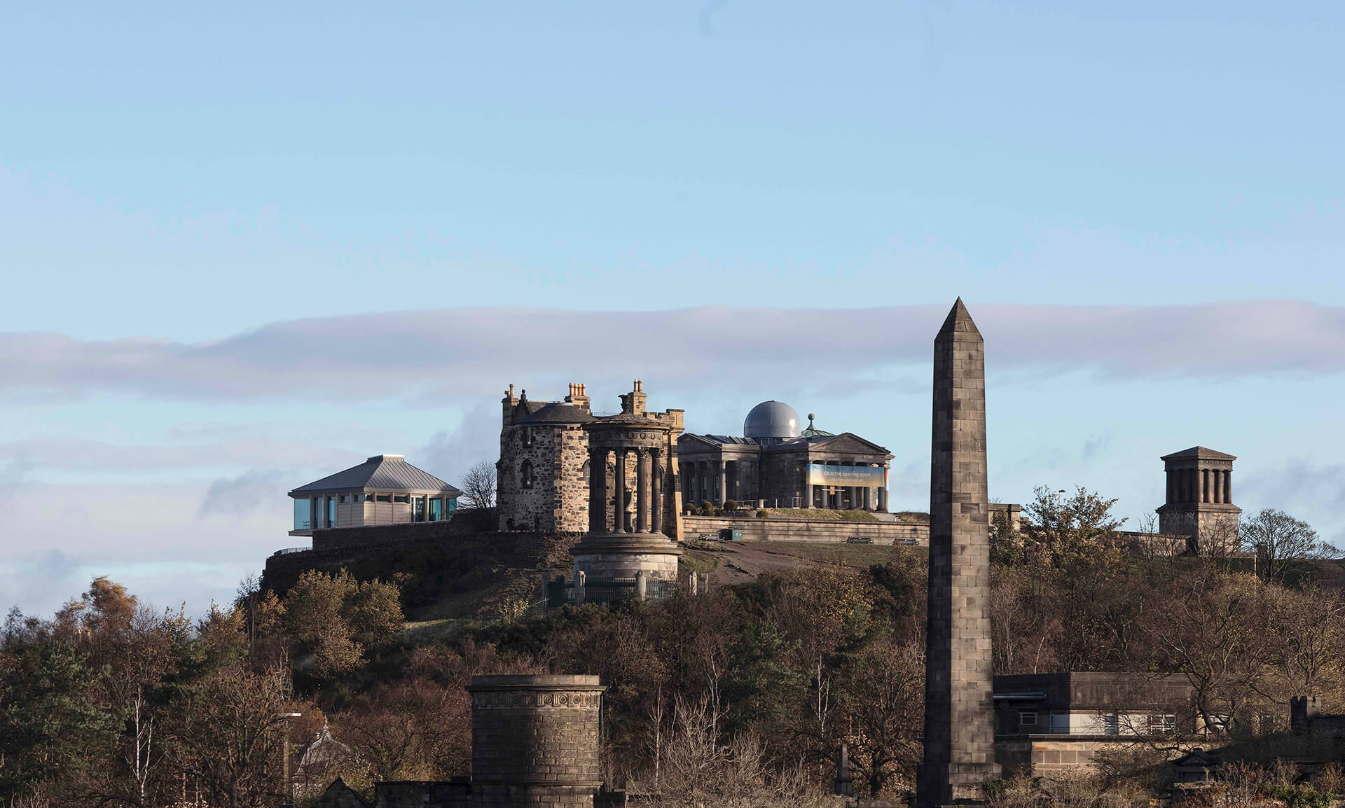 Emma Fairhurst, Collective Calton Hill | The Architectural Review | W Awards 2020 | STIRworld