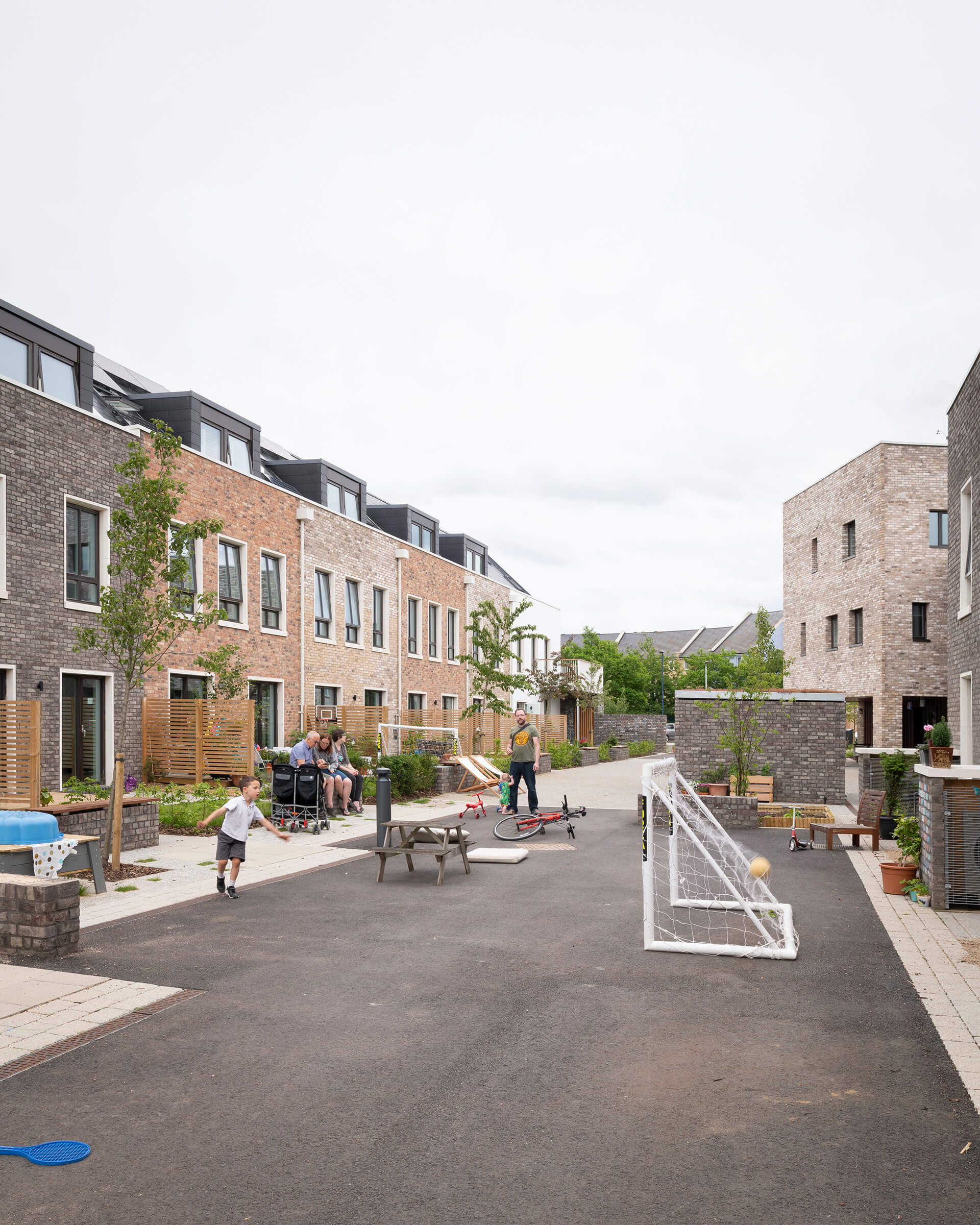 Alice Hamlin, Mole architects, Marmalade Lane | The Architectural Review | W Awards 2020 | STIRworld
