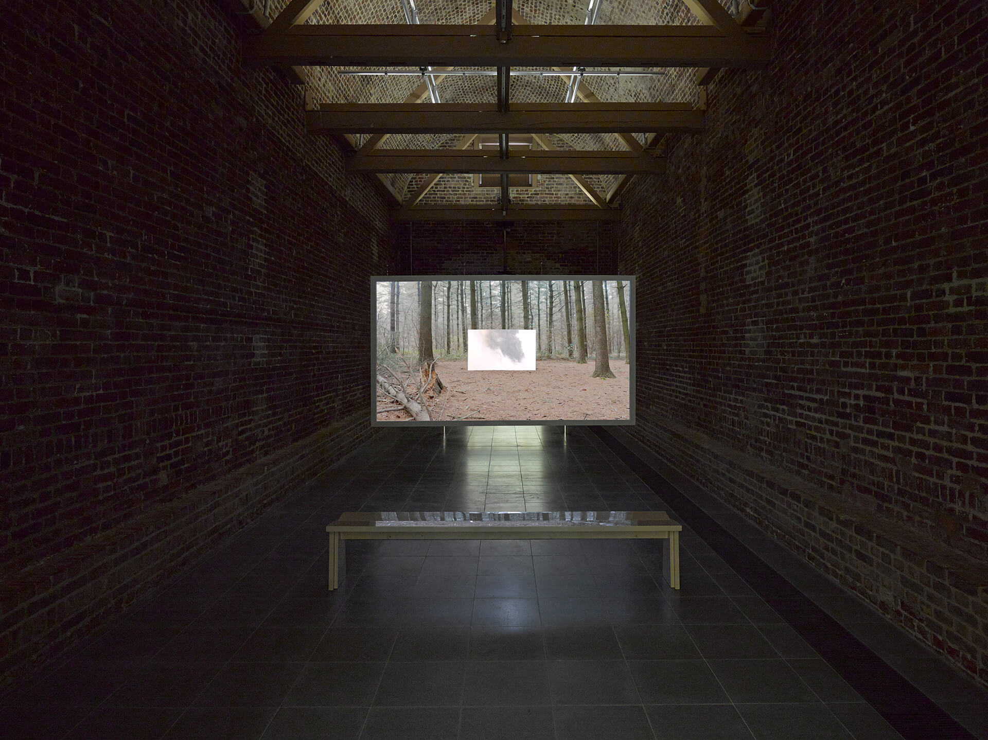 Formafantasma, Cambio (Installation view 6, Serpentine Galleries, 4 March – 17 May 2020)| Cambio by Formafantasma at the Serpentine Gallery | STIRworld