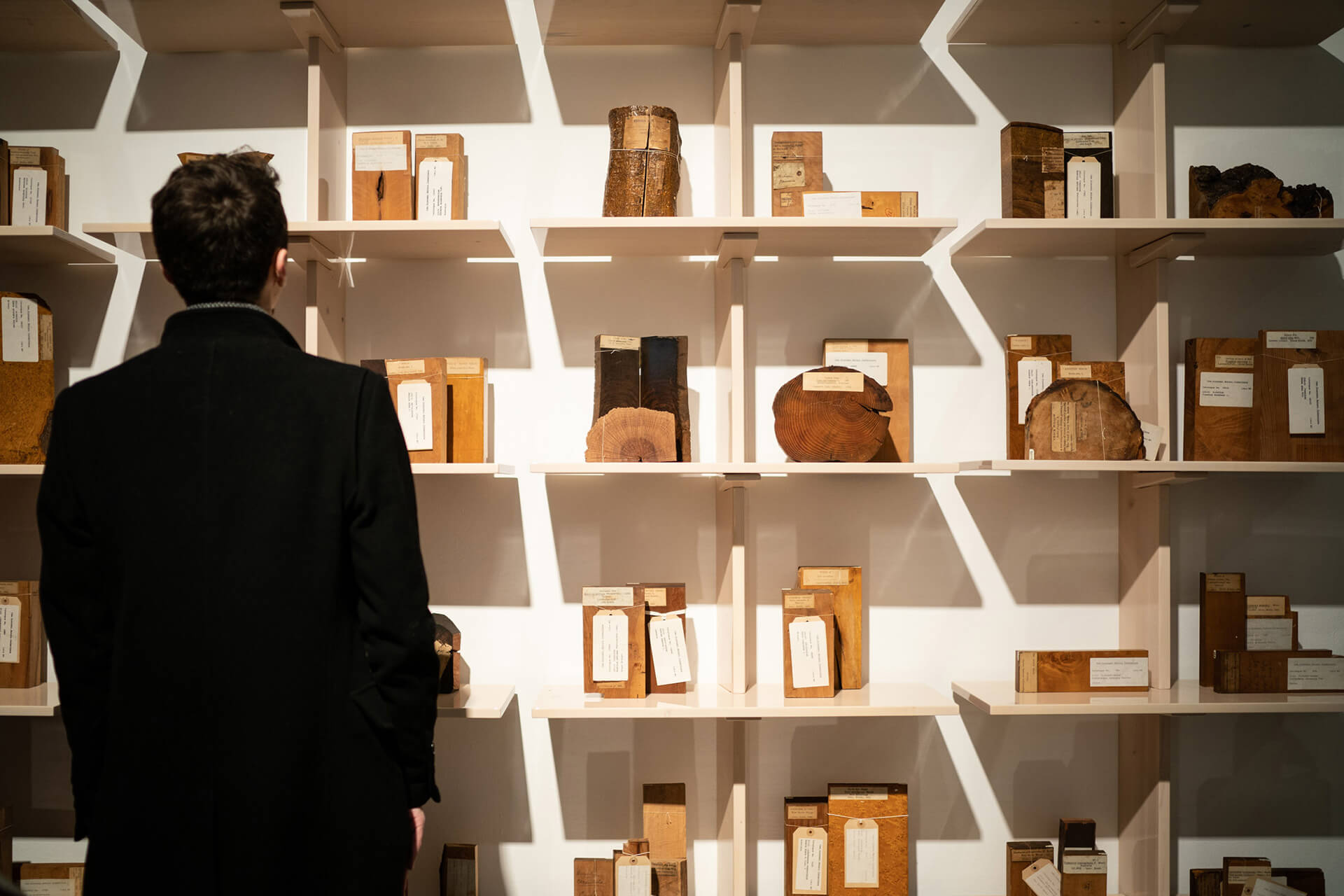 Cambio by Formafantasma | Cambio by Formafantasma at the Serpentine Gallery | STIRworld