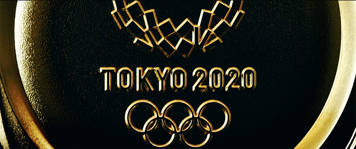 Tokyo 2020 Olympic Medal design concept| Olympic Games| Tokyo 2020 | STIR