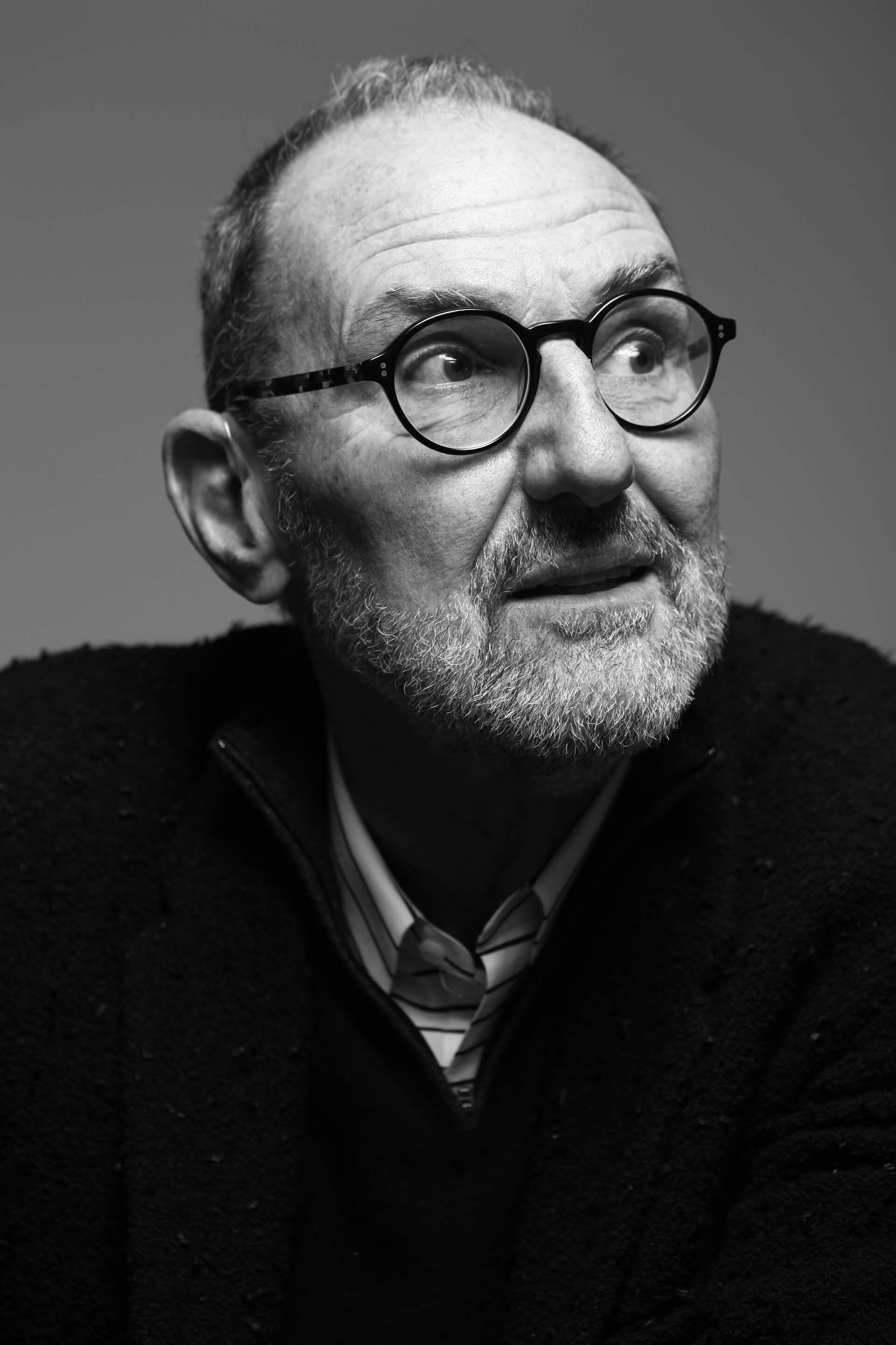 Pritzker laureate Thom Mayne, the founder of architecture practice Morphosis | Thom Mayne | STIRworld