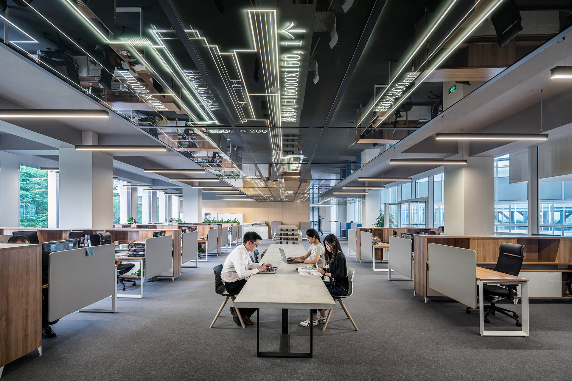Dynamic and open office plans will have to be revisited  | Gensler Bangalore India | COVID Predictions | STIRworld