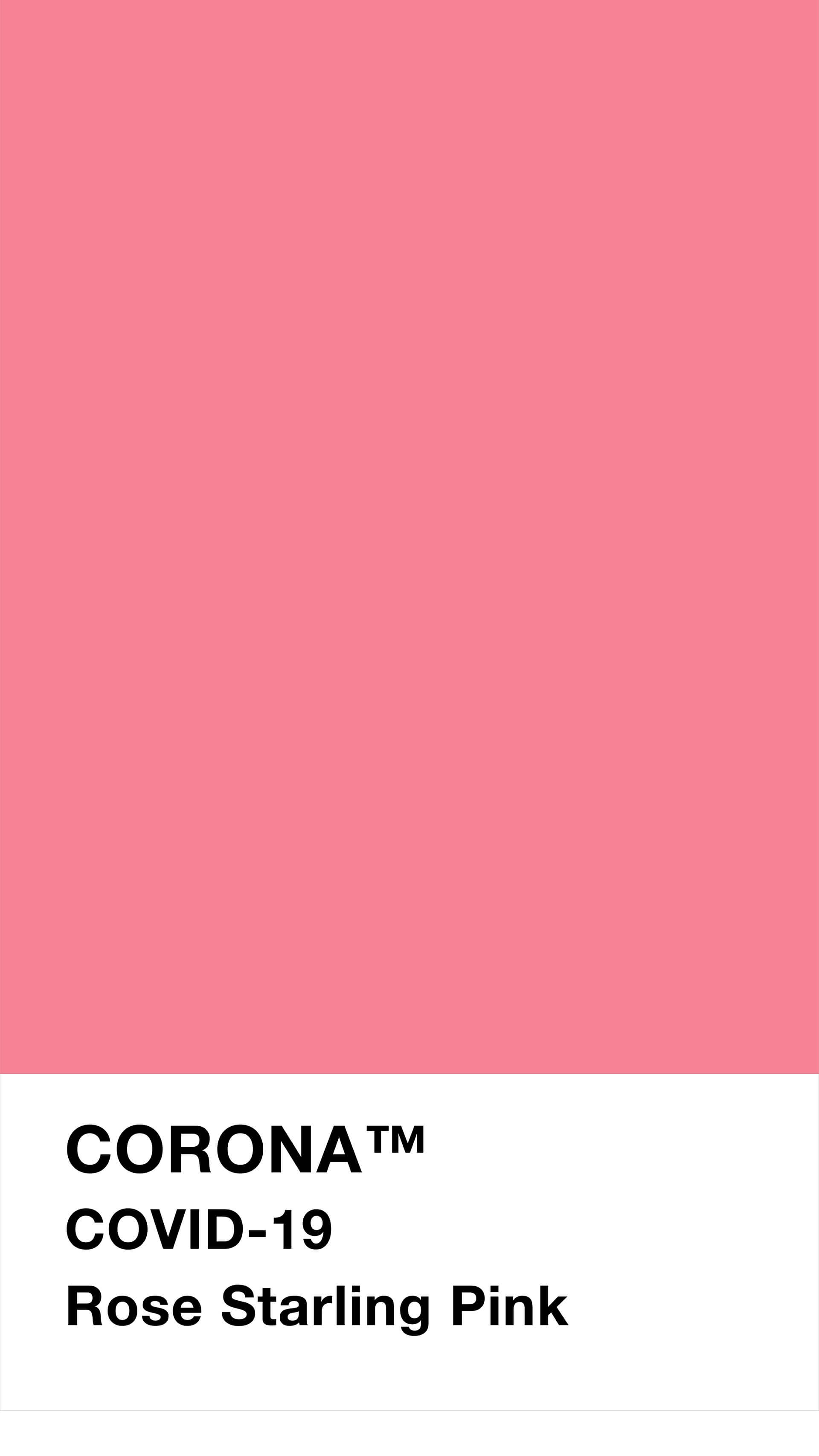 Rose Starling Pink | Pantone to Phantome: A new colour chart for the post-COVID world | Designer/Artist/Architect | STIRworld
