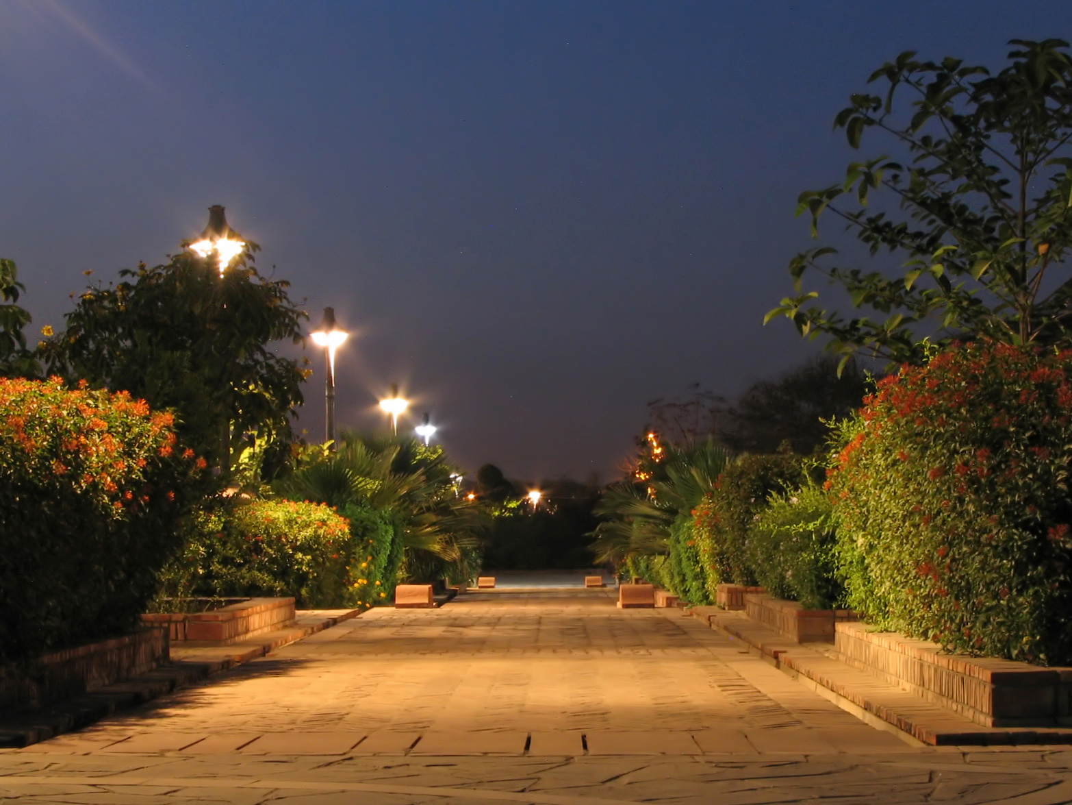 The Garden of Five Senses, Delhi | Tribute to Pradeep Sachdeva | STIRworld