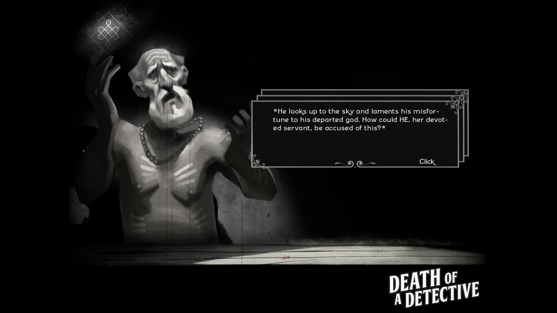 Coming soon on all PC platforms | Death of a Detective by The Roots Collective | STIRworld