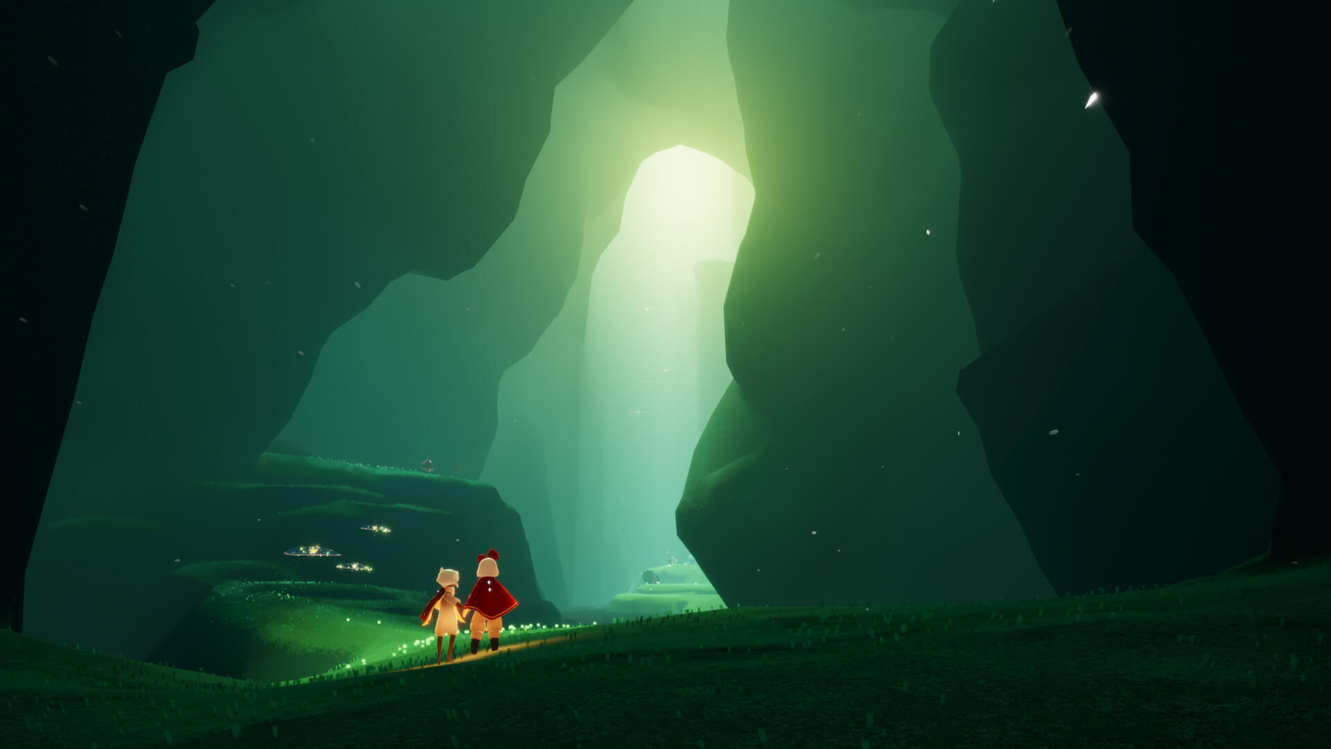 The latest game by thatgamecompany takes you into an ever-expanding fantasy world | Sky: Children of the Light | thatgamecompany | STIRworld