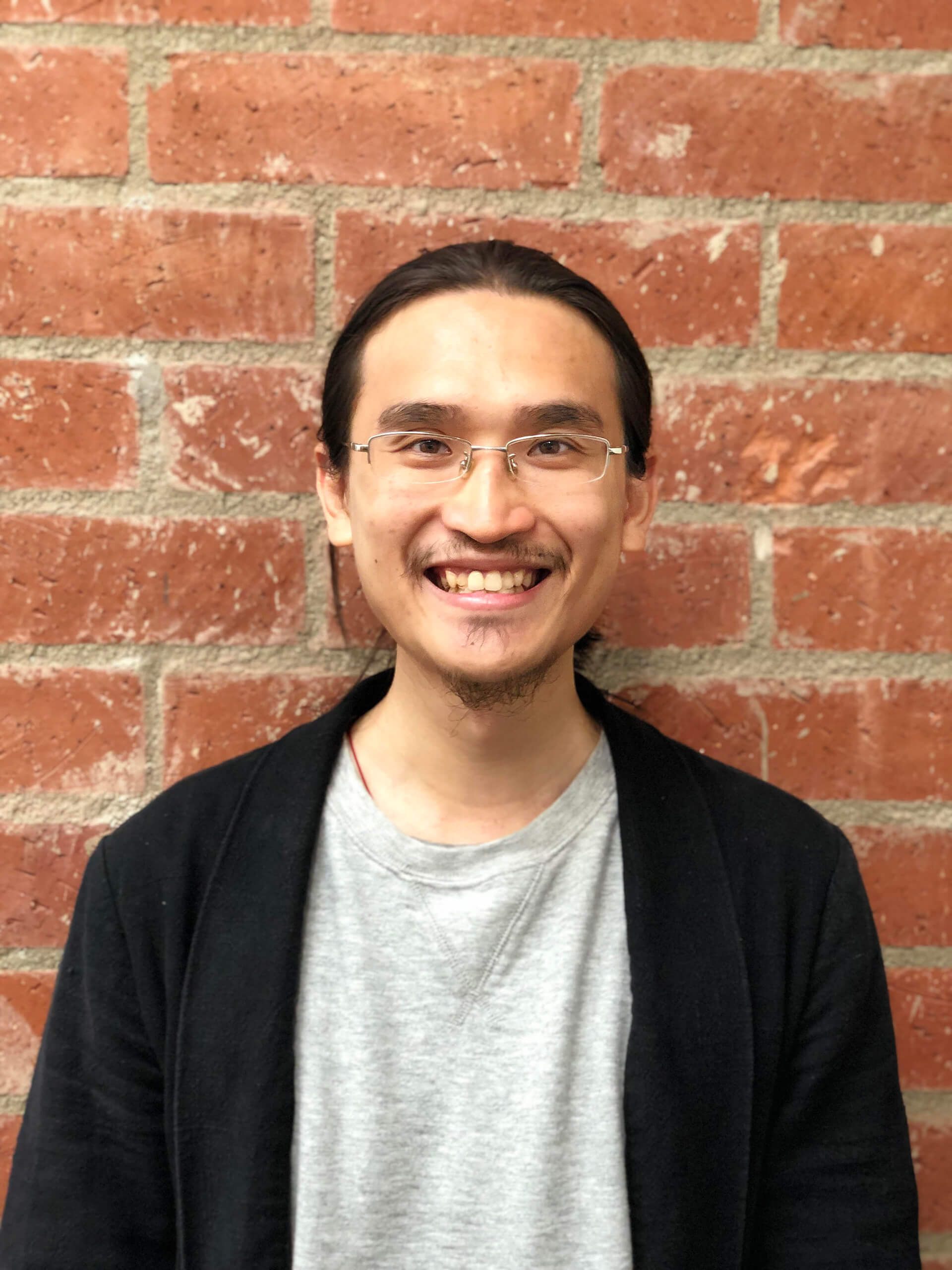 Atlas Chen, lead designer of Sky: Children of the Light|  thatgamecompany | STIRworld