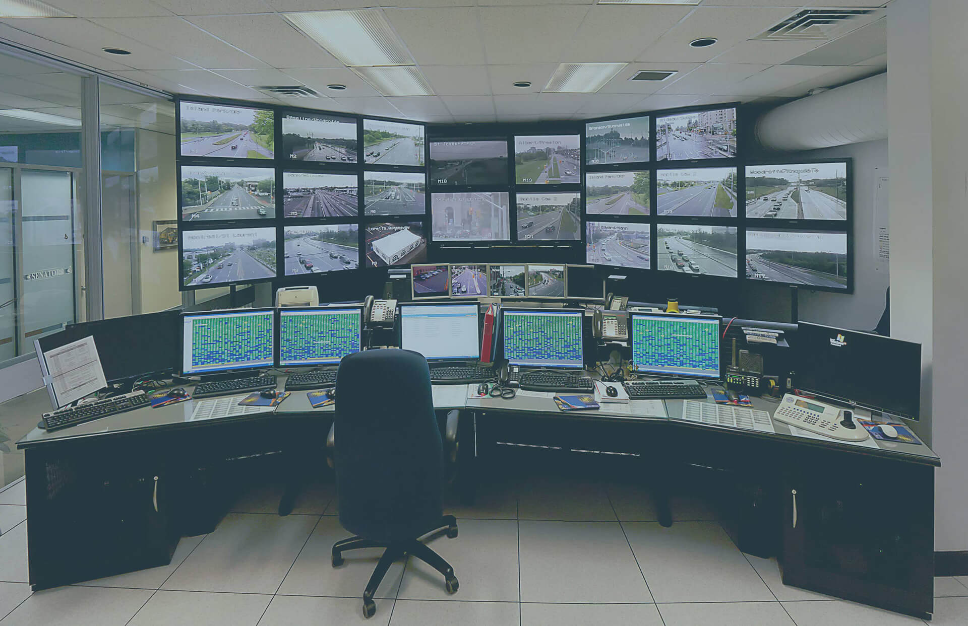 CCTV systems are just a small part of how we are watched | Digital Legacies: Surveillance | STIRworld