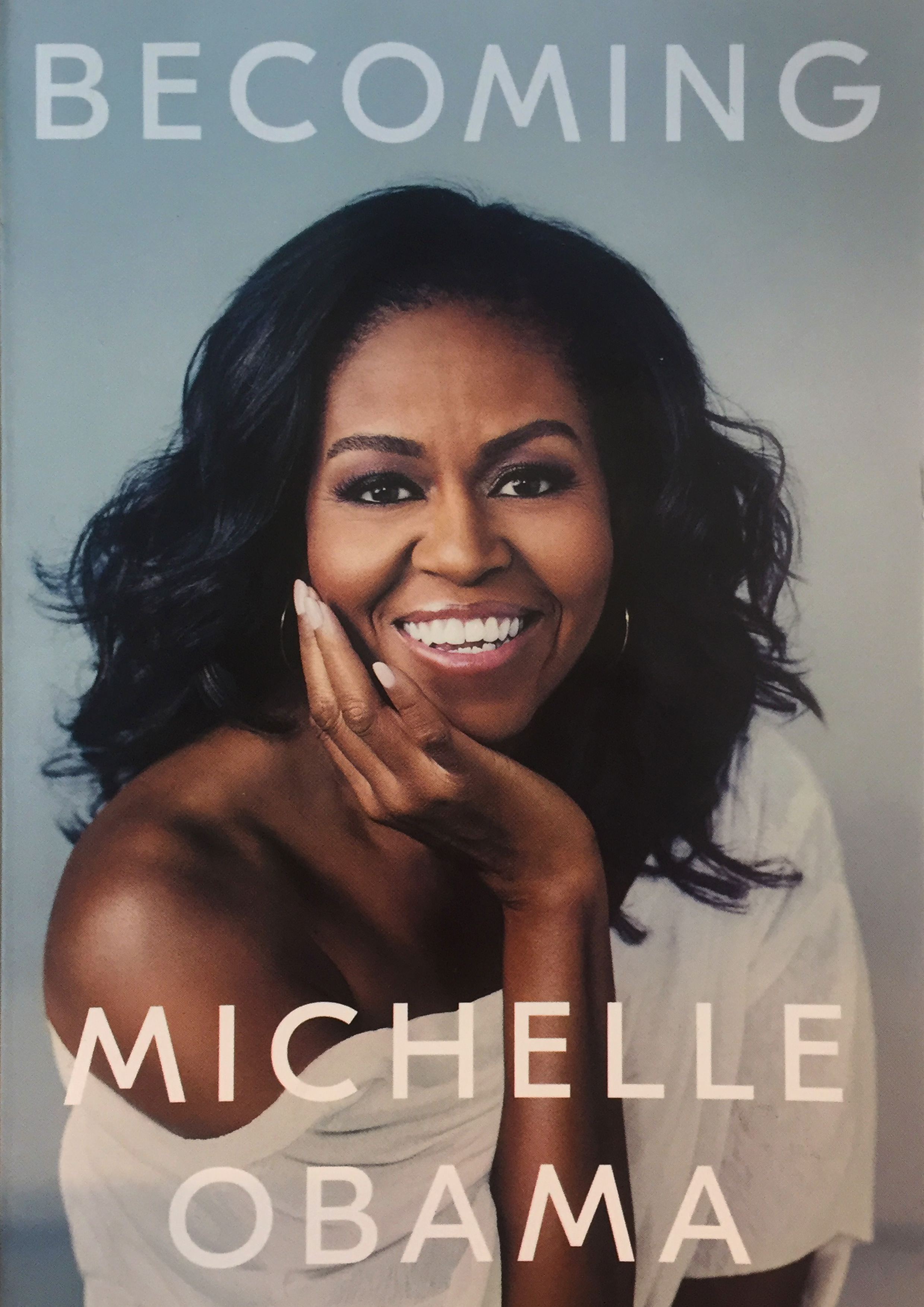 Becoming explores balance in life, which is truly inspiring| Becoming | Michelle Obama| Kelly Hoppen | STIR