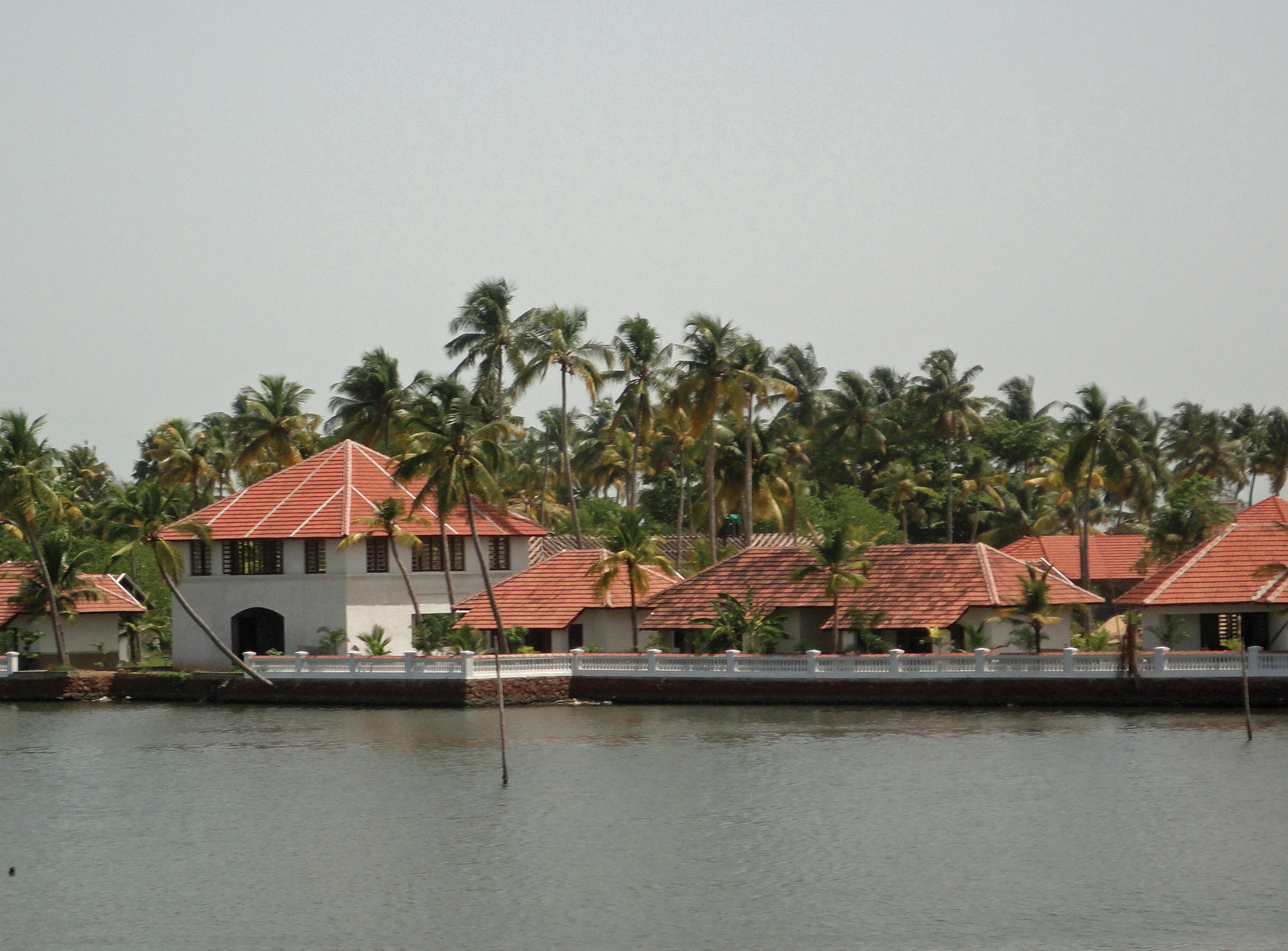 Vernacular architecture in Kerala | Shirish Beri | STIR