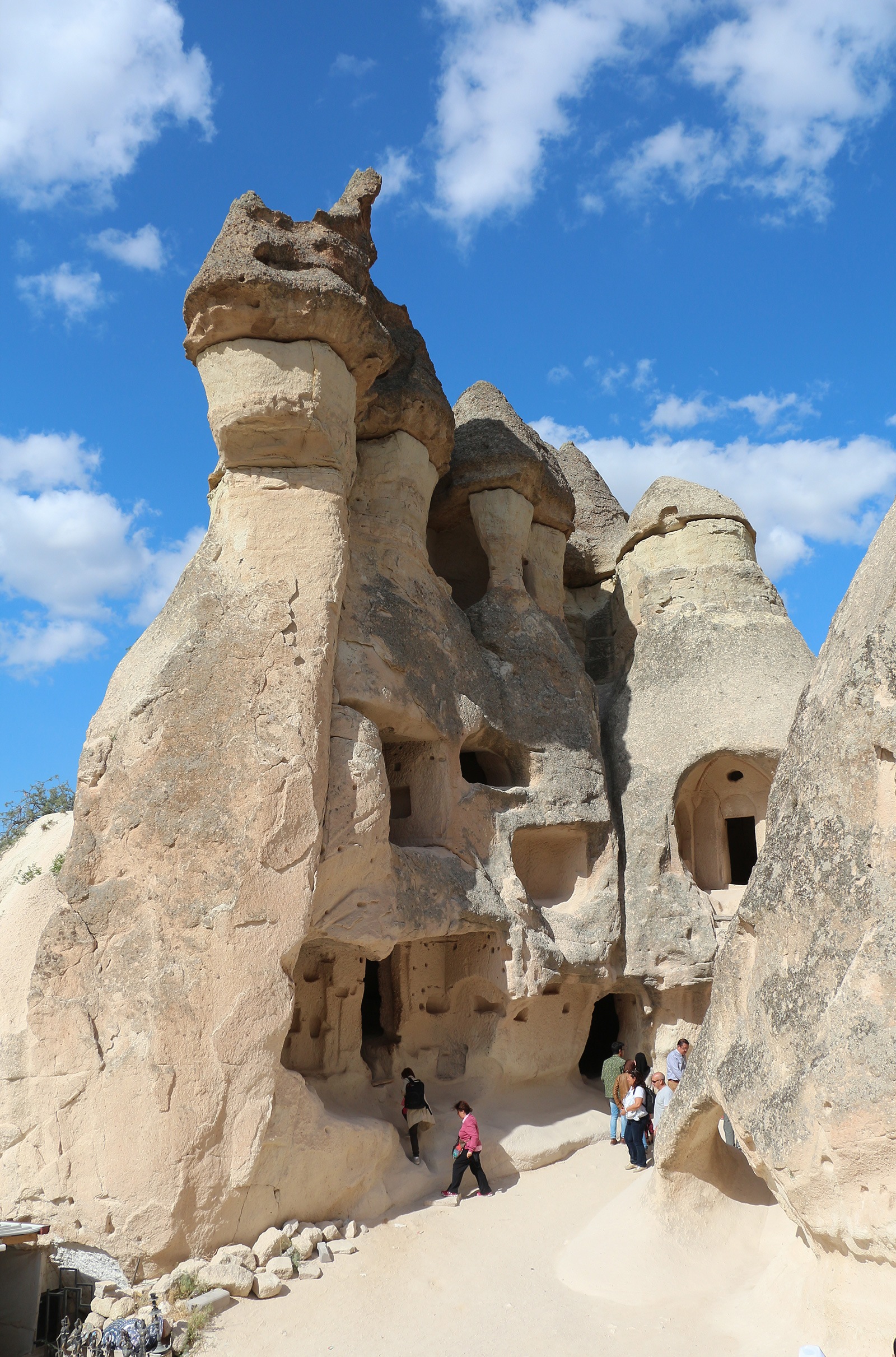 Cappadocia, Turkey | Shirish Beri | STIR