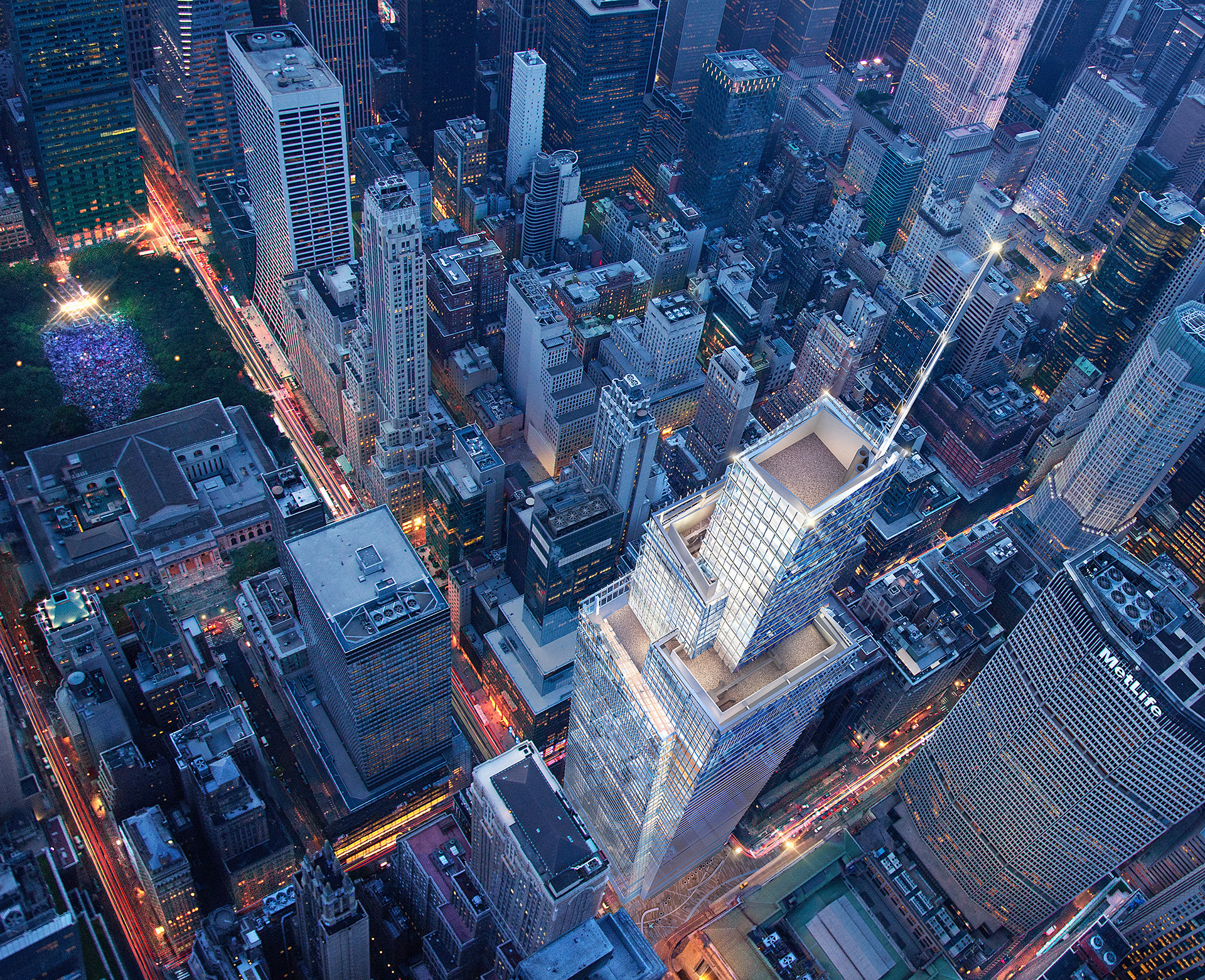 One Vanderbilt | New York | Vladimir Belogolovsky | STIRworld