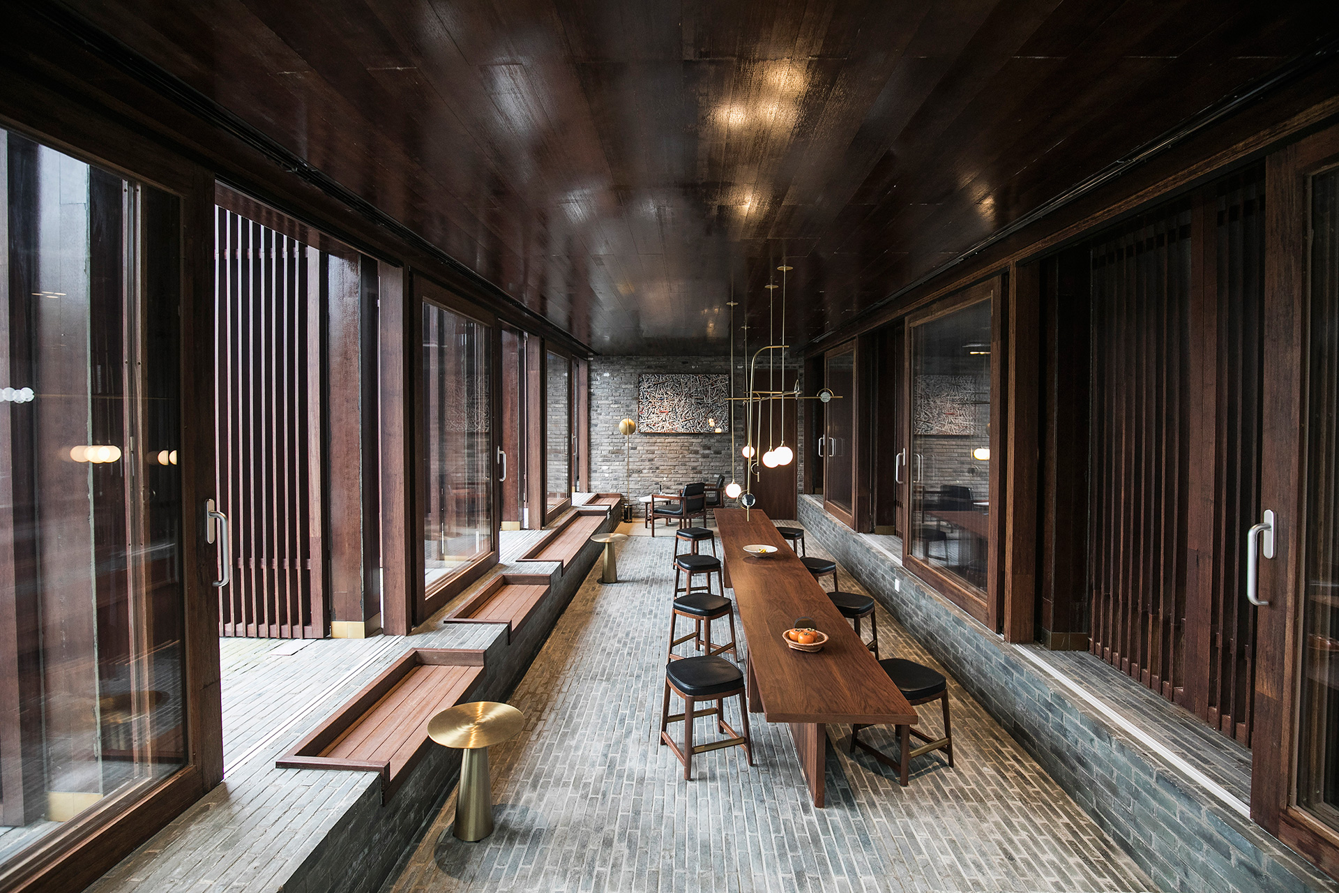 Tsingpu Yangzhou Retreat| Neri & Hu | STIRworld