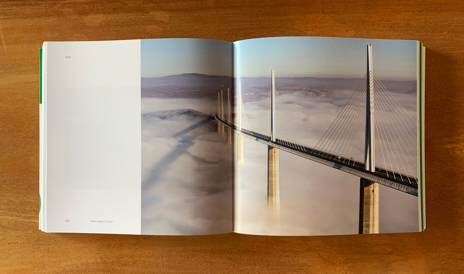 The Millau Viaduct, France, by Foster + Partners | Portfolio | Foster + Partners | Julius Wiedemann |STIRworld